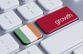 Economic Growth, Irish economy, IT jobs in Ireland